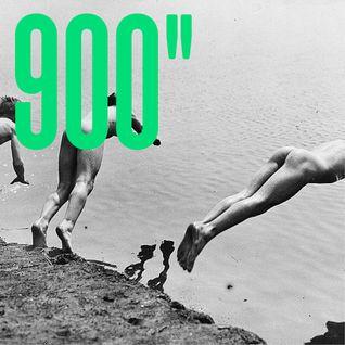 900 Secondes - Rencontre du 3ème type