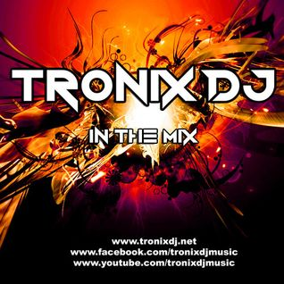 Tronix DJ - Power Dance #04