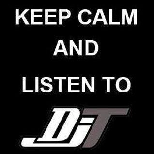 DJT Does DnB