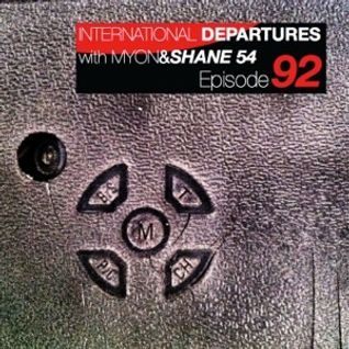 International Departures 92