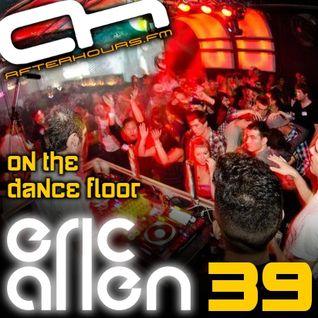 Eric Allen - On The Dance Floor 039