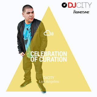 Celebration of Curation 2013 #LA: DJ Primetyme // DJCity