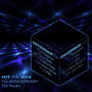 Eris - Hit The Box 1st Anniversary Guest Mix 12/30/11