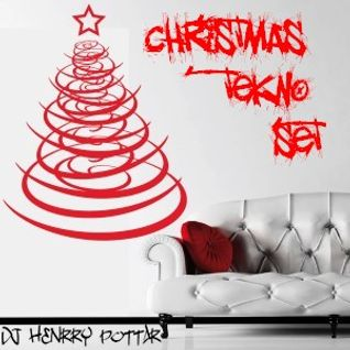 christmas tekno set