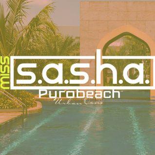 Summer Beach Mix - Purobeach Special