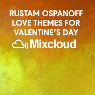 RnB & Soul Love Themes for Valentine's Day