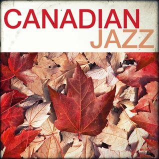 Mo'Jazz 180: Canadian Jazz