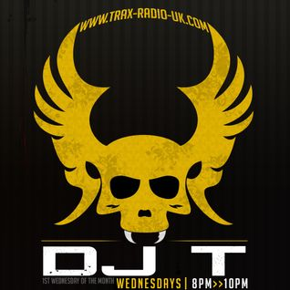 DJT OSMC Trax Radio Nov 2015