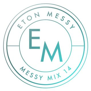 Eton Messy Mix #14