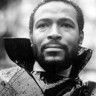 Marvin Gaye Birthday Tribute!