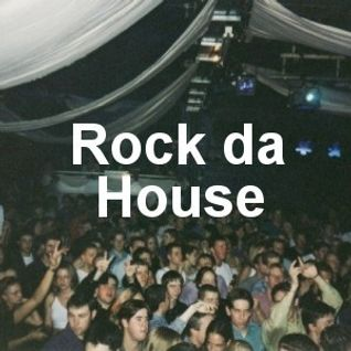 Rock Da House - Stefan Braatz