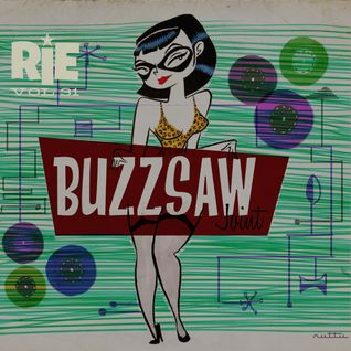 Buzzsaw Joint Vol 31 (Rie)