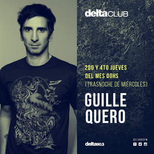 Guille Quero @ delta club :: 12-01-16 Part03