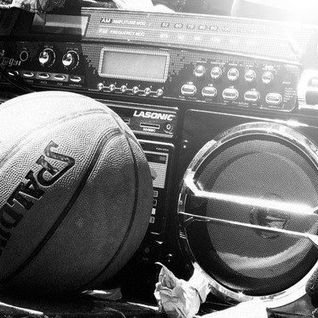 #STRICTLYBEATS #BASKETBALL SET | @TRACKSIDEBURNER & @ITCHFM RADIO #45