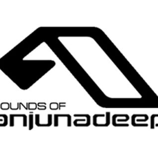 Sounds of  Anjunadeep