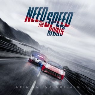 NEED FOR SPEED RIVALS SOUNDTRACK MIXTAPE by !GOR BEZZ (2013)