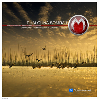 Phalguna Somray - MistiqueMusic Showcase 113 on Digitally Imported