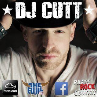 Carrie Underwood  Kid Rock Brett Eldredge Jake Owen Thomas Rhett Dan & Shay (DJ CUTT MIX)