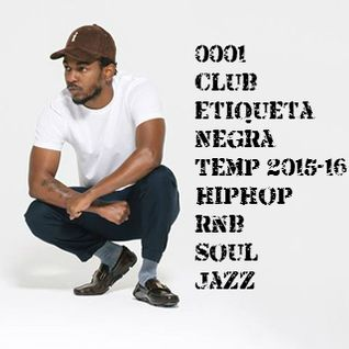 0001 Club Etiqueta Negra Temp 2015-2016