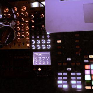 Baxter Baxter DJ Set Dec. 2012