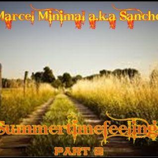 MARCEL MINIMAL A.K.A.SANCHO - SUMMERFEELINGS part 2 - 2015.mp3