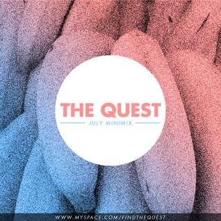 The Quest-July 2010 Minimix