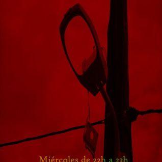 Selector de Frecuencias V.21 con DJ Cuartilla (25 Abr 2012)