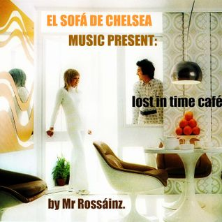 LOST IN TIME CAFÉ 4 BY MR ROSSAINZ MAY 2016