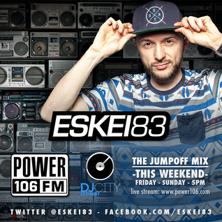 ESKEI83 - Power 106 Jump Off Mix (2014-04-10)