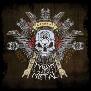 Infernal Obliteration - Tyrant Metal -  Episode 1 - 13-May-2014