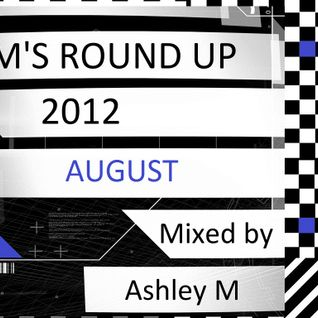 M's Round Up 2012 'AUGUST'