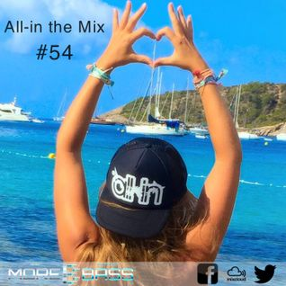 All-in the Mix on MoreBass #54