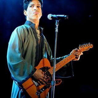 Prince ~ Thank U 4 Talkin' 2Me Africa