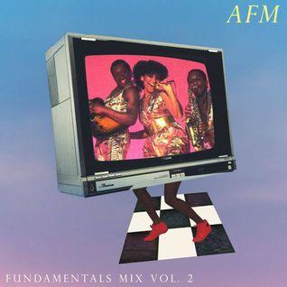 AFM Xclusive Mix x Mixology