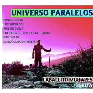 Universo Paralelos