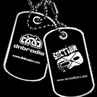 3h b2b mix ft. JSE (uk) & Mr. Zodiac (be) LIVE on DNBRADIO.COM (2013-05-09)