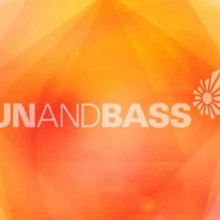 Sun & Bass 2015 Dj Competition Mix
