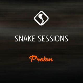 Snake Sessions 037 - Goodika