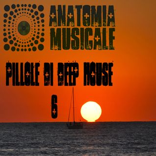 SimoneC :: Pillole di Deep House 6