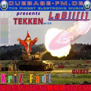 LaBil[l]:TEKKEN@CUEBASE-FM.DE - DEaFCON ONE (06. Sep. 2012)