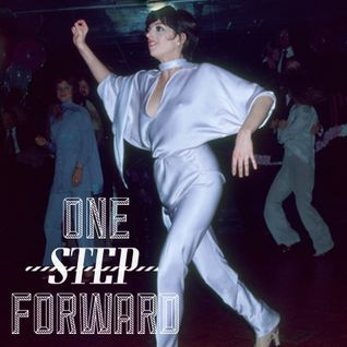 One Step Forward - 17th March 2013