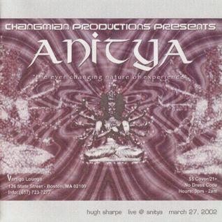 Anitya - part 1