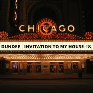 Invitation To My House #8