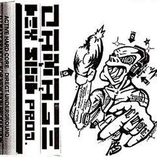DAMAGE inc. mix-MattFraktal-8/98