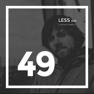 49e BMLCAST | Less (DE)
