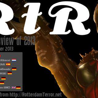 DJ CyCo VS TerrorClown @ RTR - Hardest Review Of 2013