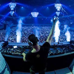 Tiësto Live at 538 Jingle Ball Ziggo Dome - Amsterdam | 19.12.2014