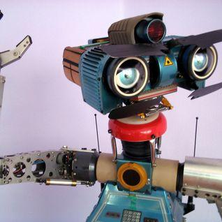 When I Was A Robot (Plastician - Oris Jay - Roman Fluegel - National Fanfare Of Kadebostany)