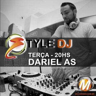 MOVINRADIO - STYLE DJ  #3