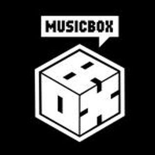 Midinoize Live @ Musicbox, Lisboa